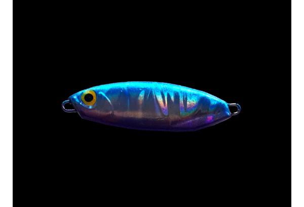 Пількер Shad 25 г. колір 1
