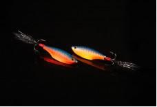Бокоплав Swift 9 г. колір 02