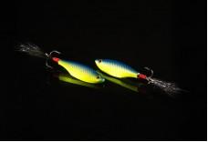 Бокоплав Swift 13 г. колір 03