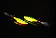 Бокоплав Swift 9 г. колір 11