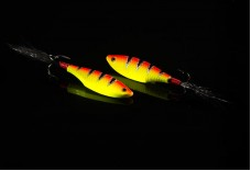 Бокоплав Swift 9 г. колір 12